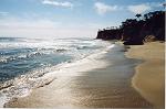 高萩市 赤浜海岸